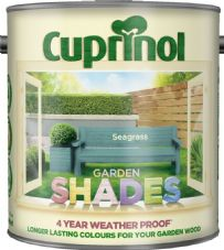 Cuprinol Garden Shades 2.5L - Seagrass
